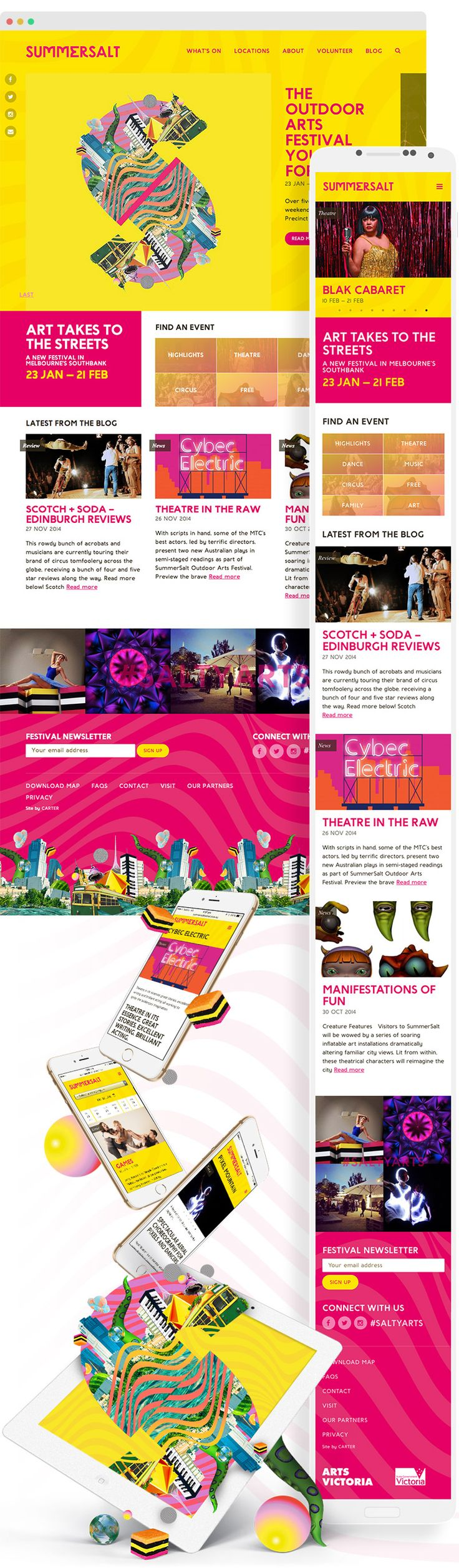 32 best web design images on pinterest design web design websites we are carter a usability service design user experience agency creating ideas and products that transform and grow your business fandeluxe Gallery