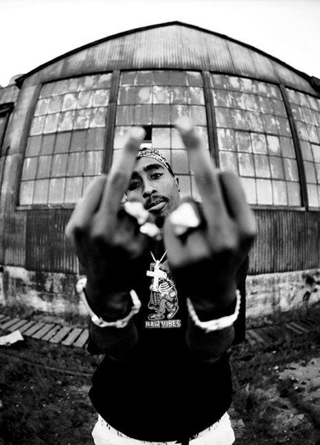 Mike Miller a photographié tous les barons du hip-hop West Coast | NOISEY