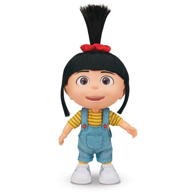 Agnes Minions