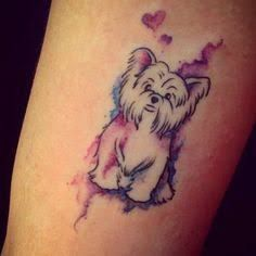 67 best images about tattoo on pinterest yorkshire terrier dog memento vivere and yorkie. Black Bedroom Furniture Sets. Home Design Ideas