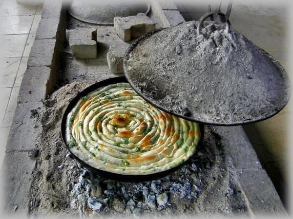 Boşnak Böreği Nedir ?