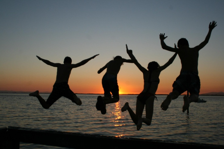 Youthful fun!  #SummerInSurrey #SurreyBC