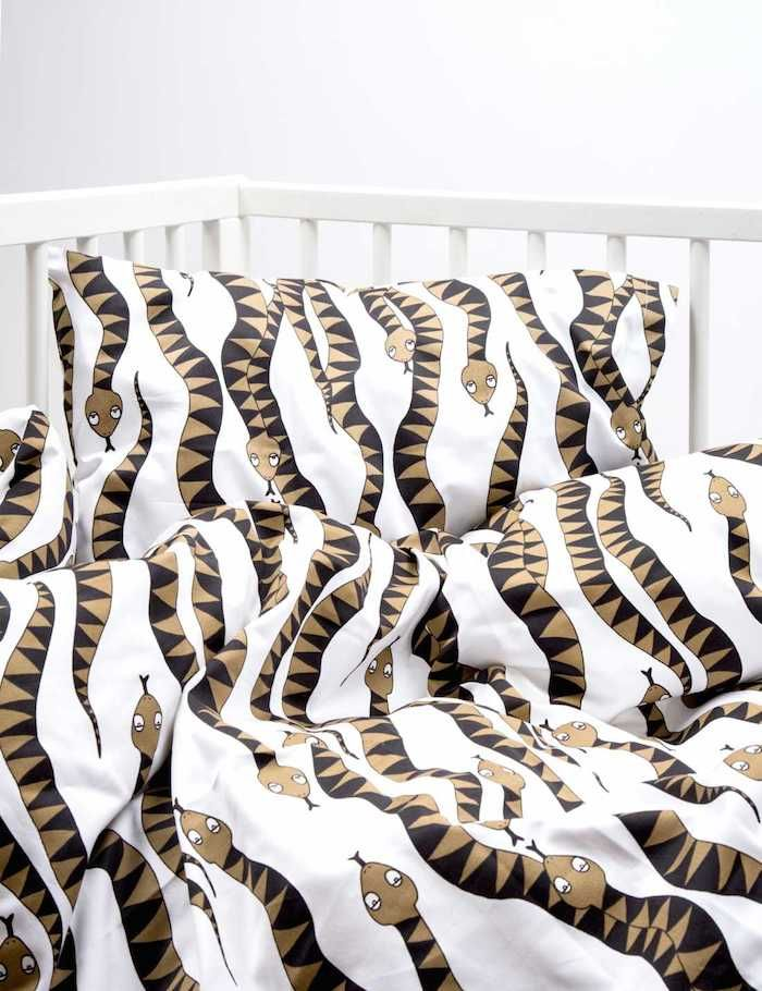 AprilandMay MINI: new mini rodini home collection #kids #bedding
