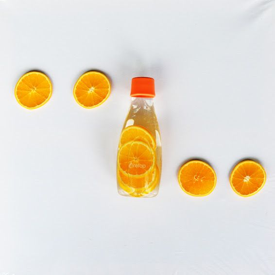 Retap Twist Orange Only