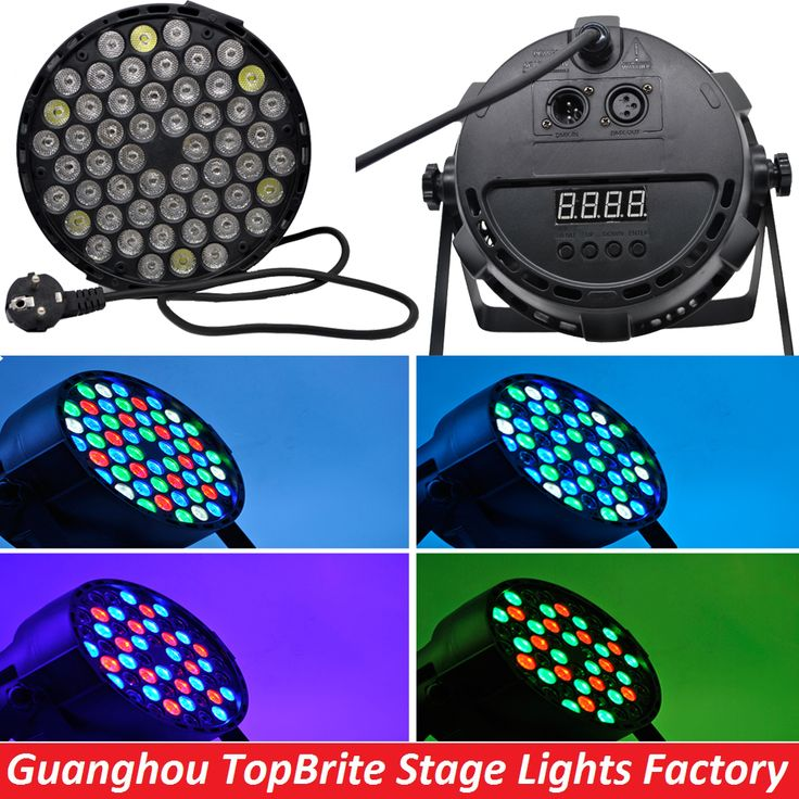 ==> [Free Shipping] Buy Best 2016 Hot Sales Led Par Can 54X3W RGBW Led Par Light Strobe DMX Controller Party Dj Disco Bar Strobe Dimming Effect Projector Online with LOWEST Price | 32755239453