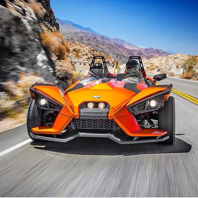 47 Best Images About Polaris Slingshot On Pinterest