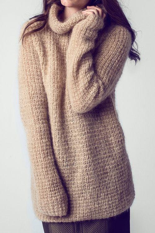 Pullover - Initiative Handarbeit