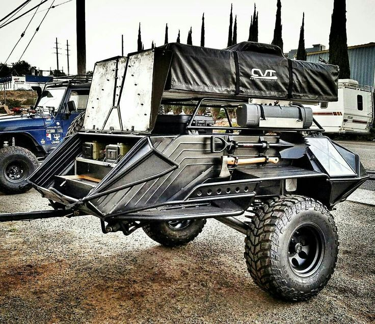 This would make a dope flatbed
