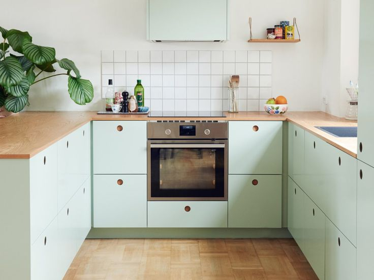 Yli tuhat ideaa Küchenfronten Ikea Pinterestissä Küchenfronten - ikea küchen unterschränke