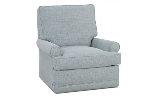 Chairs & Accents, Ottomans | Rowe Furniture