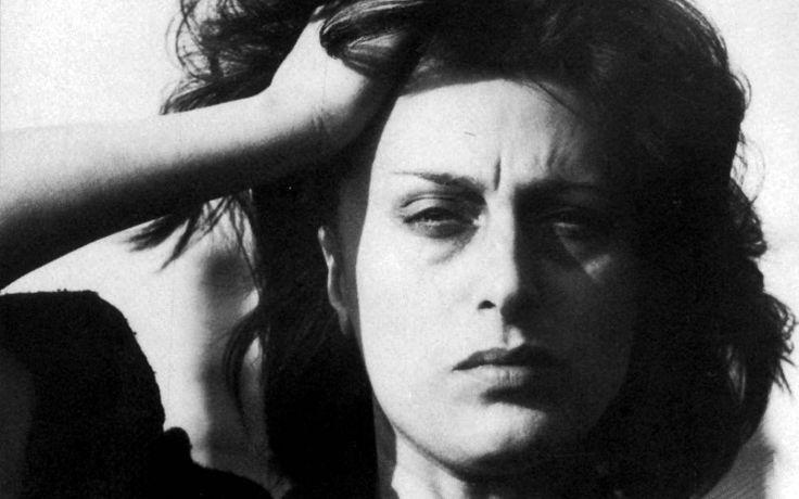 Anna Magnani oggi a quarant'anni dalla scomparsa il ricordo e'sempre vivo.  #AnnaMagnani #star #cinema #ricordo #forever