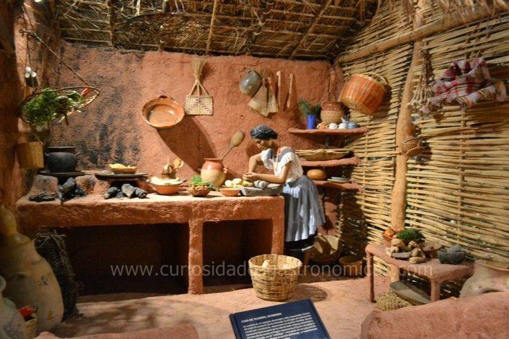 Dise o interiores cocinas mexicanas buscar con google - Diseno interiores cocinas ...