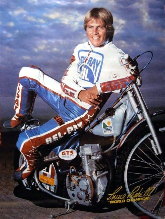Bruce Penhall as Bruce Nelson on CHiP's #chips #brucepenhall #brucenelson