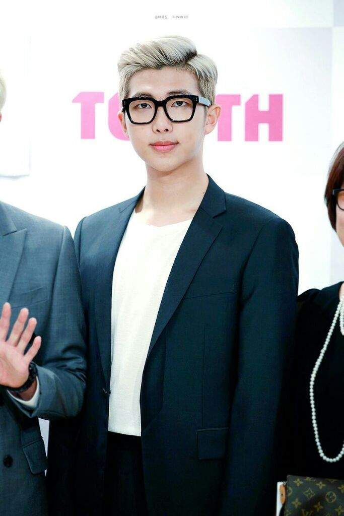380a0b05458b BTS with glasses!💓😊