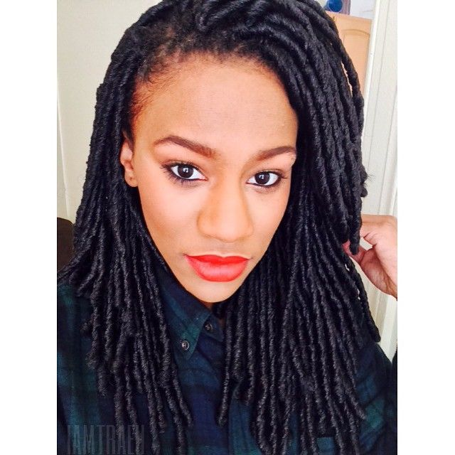 Crochet Hair Over Locs : Crochet Faux Locks Related Keywords & Suggestions - Crochet Faux Locks ...