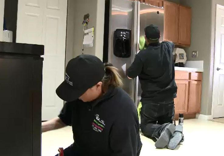 Cleaning for a Reason, a national organization,offers cleaning services for free to cancer patients.