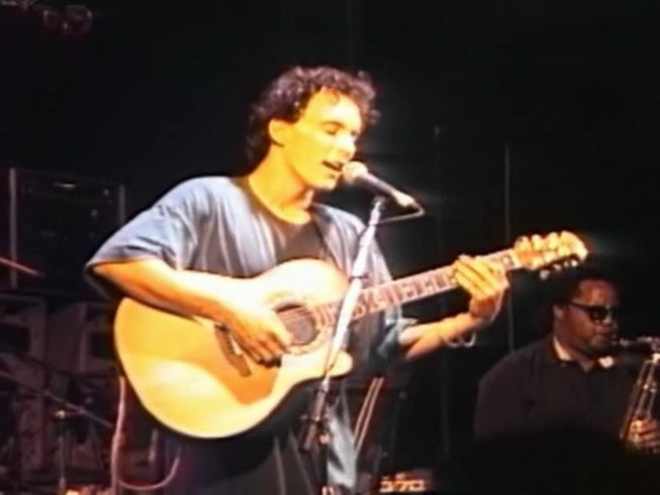[Retro] - Dave Matthews Band - 6/17/92 - [Full Show/Resync] - The Flood Zone - Richmond, VA - DMB