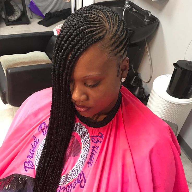 Lemonade Braids Braided Hairstyles Lemonade Braids