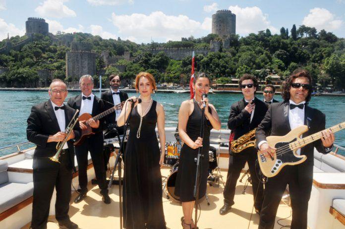 Bursa Profesyonel Müzik Grupları Kiralama Fiyatları