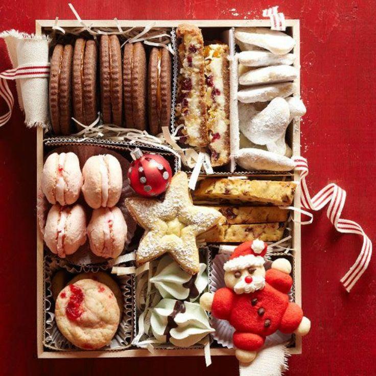 Holiday Baking Tips - Ioanna's Notebook