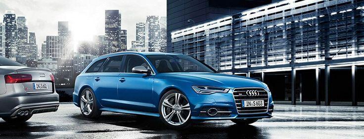 Audi S6 Avant nuevo. 680755815