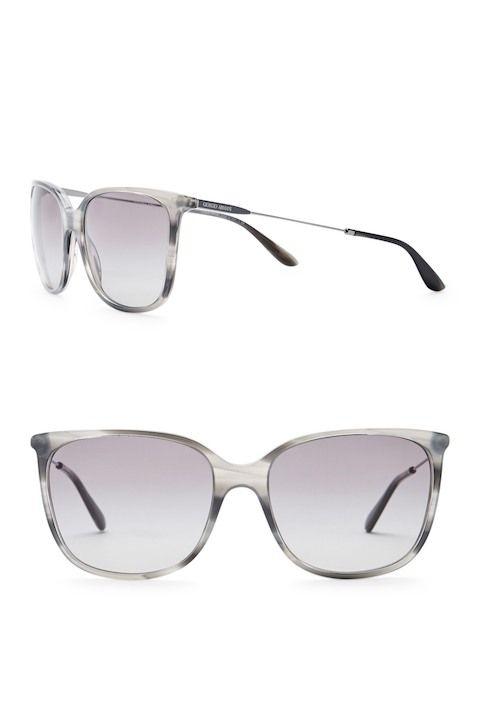 b7734a9213d8 Women s Wayfarer 58mm Acetate Frame Sunglasses