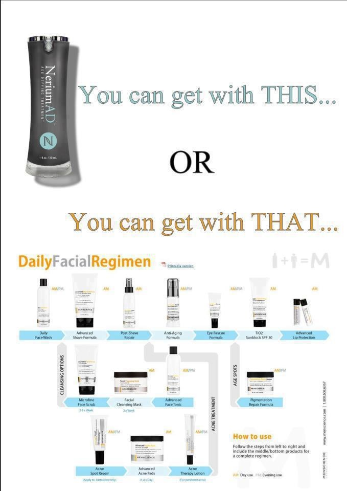 how to buy nerium products