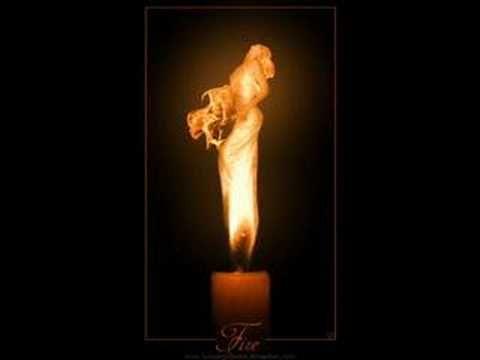 In Flames - Pallar Anders Visa