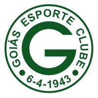 1943, Goiás Esporte Clube (Goiânia) #Goiás #Goiânia #Brazil (L6845)