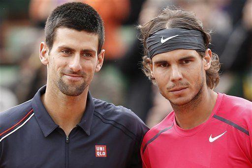 French Open 2014 Men's Final: Nadal vs. Djokovic Preview