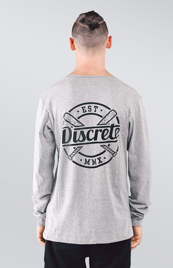 New Discrete Arrivals available for purchase at Needles & Threads Premium Streetwear Store