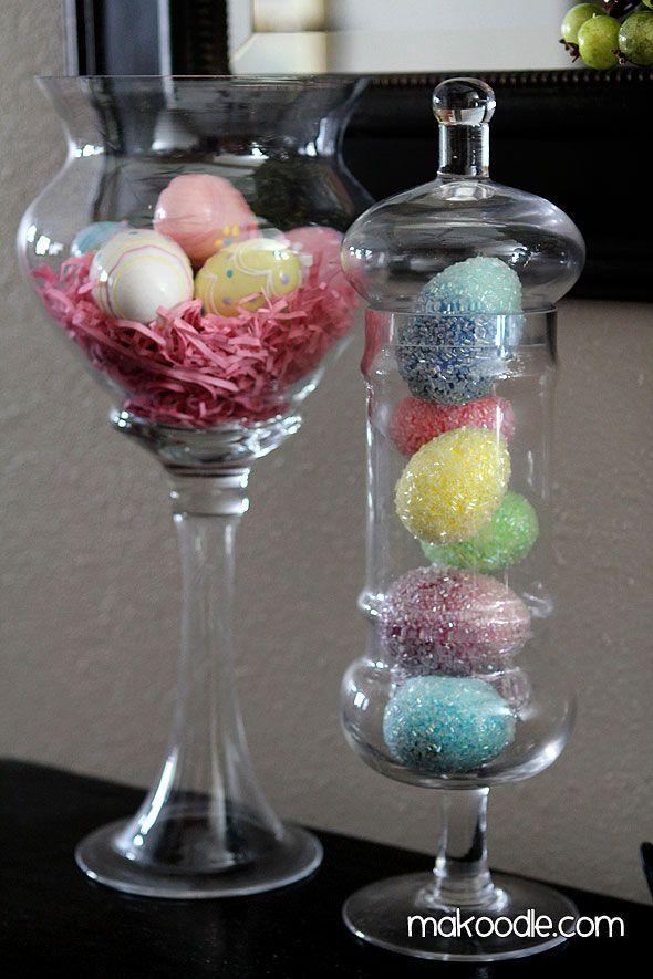 164 Best Apothecary Jar Decor Images On Pinterest