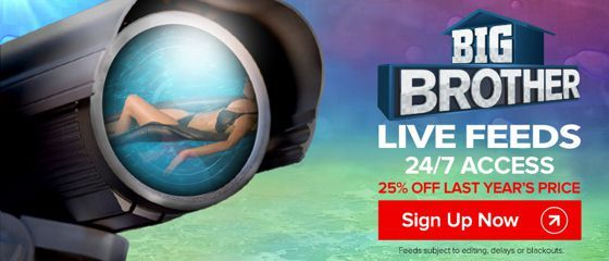 Big Brother After Dark Goes 'Pop' For Big Brother 17   Big Brother 17