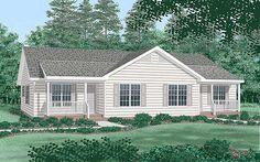 Duplex Plan chp-24305 at COOLhouseplans.com