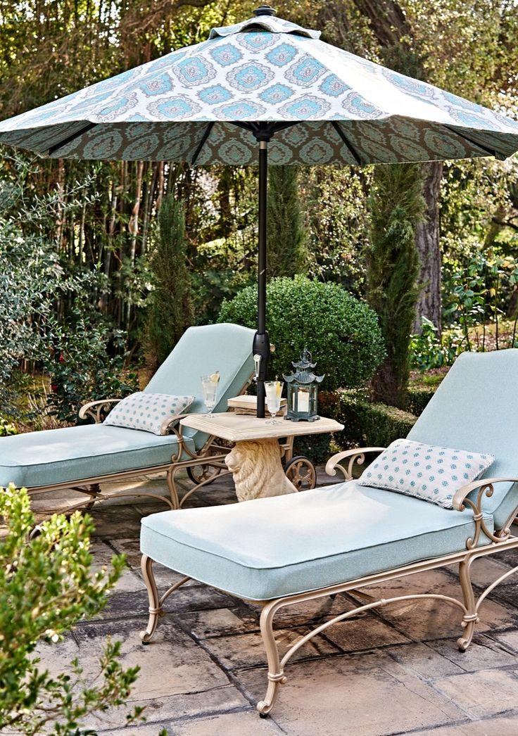 Orleans Seating In Biscayne Finish. Outdoor PatiosOutdoor RoomsOutdoor  LivingFrench PatioGarden FurnitureOutdoor ...