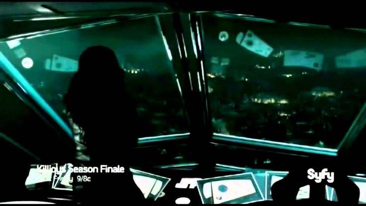Killjoys 1x10 Escape Velocity - Extended Promo Season Finale