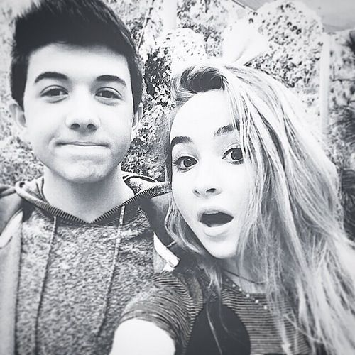 Sabrina Carpenter Bradley Steven Perry 9