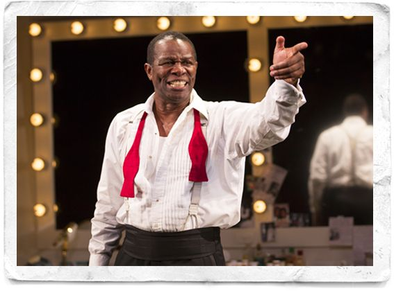 Gruubi • Play LGBTQ Events Calendar 15th Feb- 23rd March New York  This is SATCHMO AT THE WALDORF, an absorbing and uplifting new play about the music, struggles and triumphs of the man who invented jazz. Starring Obie winner JOHN DOUGLAS THOMPSON  http://www.gruubi.com/play/event/satchmo-at-the-waldorf/