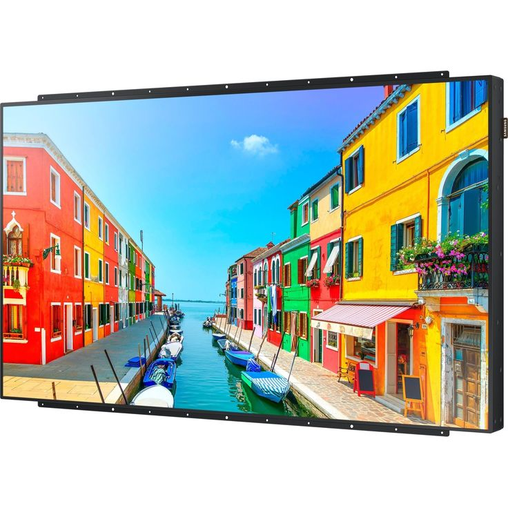Samsung OM55D-K Digital Signage Display