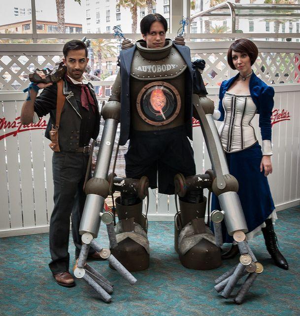 48 best images about BioShock - 86.9KB