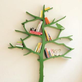 bookshelf tree...want: Child Room, Ideas, Bookshelves, For Kids, Kids Room, Book Shelves, Trees Bookcas, Trees Bookshelf, Kid Room