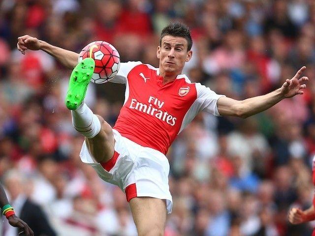 Team News: Koscielny, Iwobi start for Arsenal #Arsenal #Barcelona #Football