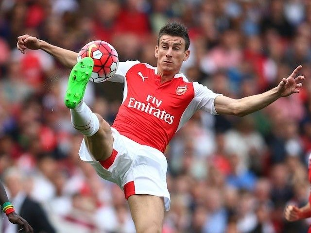 Team News: Koscielny, Iwobi start for Arsenal #Arsenal #Barcelona #Football