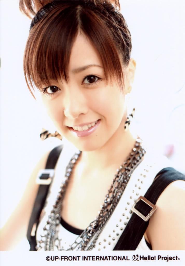 Shimizu Saki - Berryz Kobo