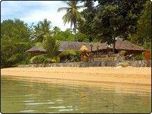 Living Colours Diving Resort - Manado, Sulawesi