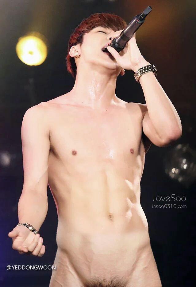 korean boys naked gallery