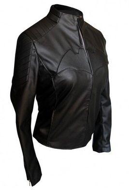 Jaket kulit asli logo batman model wanita, harga murah dengan model custom. Pesan disini jaketkulitz.blogspot.com , Free ongkir!