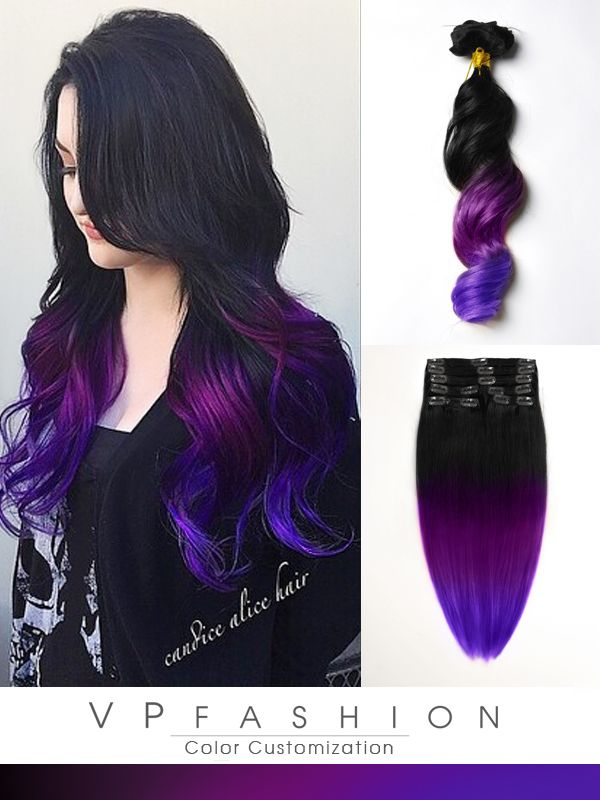 "Details Hair Color: same as pic shown Hair Quality: 100% Indian Virgin Human Hair extensions Avg. Product Life:exceeds 1 year Heat Friendly: Yes Product Description: Wefts:8 Pieces Clips:18 Contents: one 8"" wide wefts(4 clips) one 7"" wide wefts(4 clips) two 6""READ MORE"