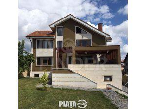 Imobiliare, Case, vile de vanzare, Vanzare casa individuala, predare la cheie, Zorilor, imaginea 1 din 8