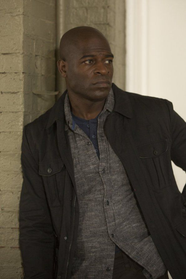 Still of Hisham Tawfiq in The Blacklist (2013)